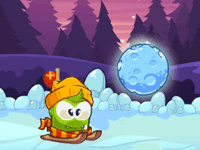 Winter Adventures Mobile Game