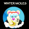 Mobile Game: Winter Moles