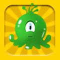 Puzzle Game: Alien Invaders