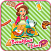 Mobile Game: Breakfast Time