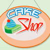 Kids Game: Cake Shop