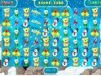 Free Game: Christmas Match 3