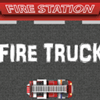 Online Game: Fire Truck