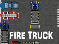 Free Game: Fire Truck
