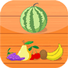 Mobile Game: Fruit Memory Game