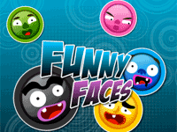 Free Game: Funny Faces