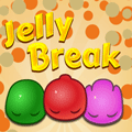 Puzzle Game: Jelly Break