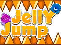 Jelly Jump Mobile Game
