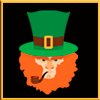 Free Online Game: Leprechaun Match