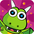 time Management Game: My Little Dragon