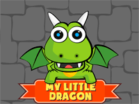 My Little Dragon Game