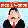 Mobile Game: Mr. Smith Pics and Words