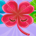 Free Online Game: Shamrock Smash