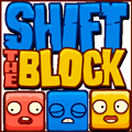 Puzzle Game: Shift The Block