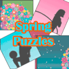 Free Online Game: Spring Puzzles