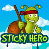 Mobile Game: Sticky Hero