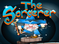 Free Game: The Sorcerer