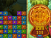 Free Game: Treasure Jungle