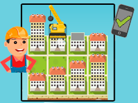 Free Game: Tricky Demolition