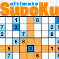 Puzzle Game: Ultimate Sudoku