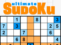 Free Game: Ultimate Sudoku