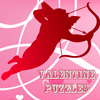 Mobile Game: Valentine Puzzles