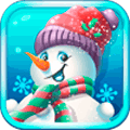 Puzzle Game: Winter Holidays