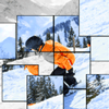 Free Online Game: Winter Puzzles