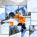 Puzzle Game: Winter Puzzles