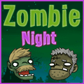 Mobile Game: Zombie Night