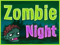 Free Game: Zombie Night