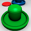 Free Online Game: Air Hockey
