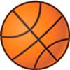Free Online Game: Basketball