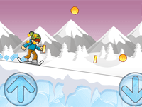 Free Game: Icy
