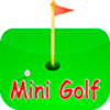 Online Game: Mini Golf