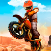 Mobile Game: Swift Biker