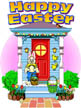 Happy Easter Jigsaw Puzzle