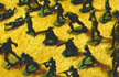 Toy Soldiers Jigsaw Puzzle