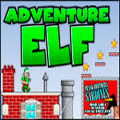 Adventure Game: Adventure Elf