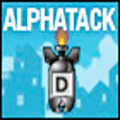 Typing Game: Alpha Attack