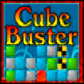 Puzzle Game: Cube Buster