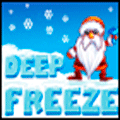 Christmas Game: Deep Freeze