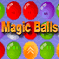 Match 3 Game: Magic Balls