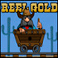 Adventure Game: Reel Gold