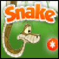 Puzzle Game: Snake