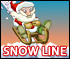 Online Game: Snow Line