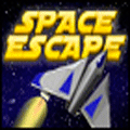 Arcade Game: Space Escape