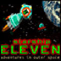 Arcade Game: Star Ship Eleven