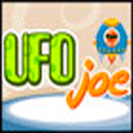 Adventure Game: UFO Joe