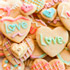 Online Game: Heart Cookies